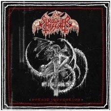 Slaughter Messiah - Putrid Invokation LP