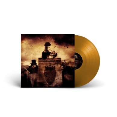 Slagmaur - Domfeldt LP 3
