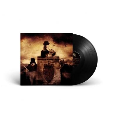Slagmaur - Domfeldt LP 2