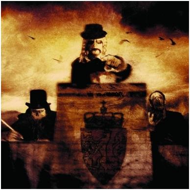 Slagmaur - Domfeldt LP *Pre Order*