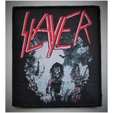 Slayer - Live Undead Patch 2