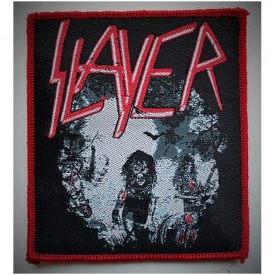 Slayer - Live Undead Patch