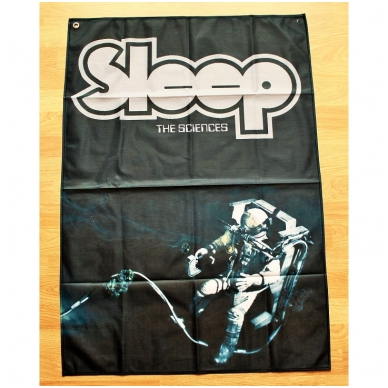 Sleep - The Sciences Flag