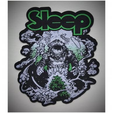 Sleep - Underwater Shaped Patch