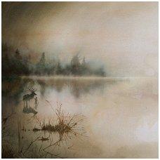 Solstafir - Berdreyminn 2LP