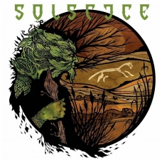 Solstice - White Horse Hill Digifile CD
