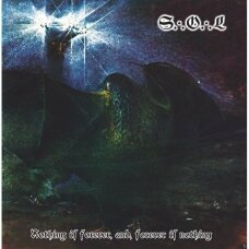 Spear Of Longinus - Nothing Is Forever, And, Forever Is Nothing LP