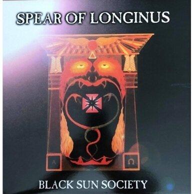 Spear of Longinus - Black Sun Society LP