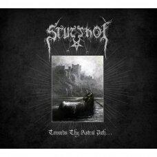 Stutthof - Towards Thy Astral Path... Digi CD