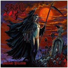 Surgikill - Sanguinary Revelations LP