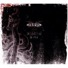 Svartsyn - Destruction Of Man Digi CD