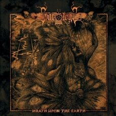 Svartsyn - Wrath Upon The Earth CD