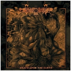 Svartsyn - Wrath Upon The Earth LP