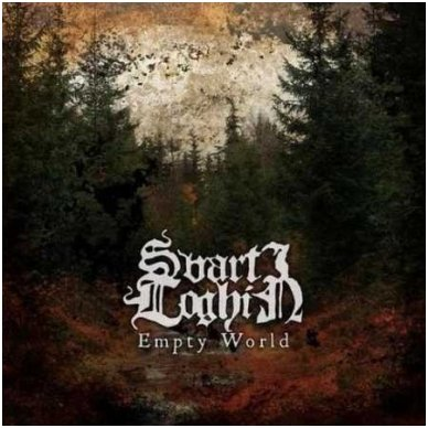Svarti Loghin ‎- Empty World Digi CD