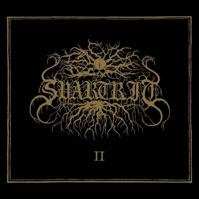 Svartrit - II Digi CD