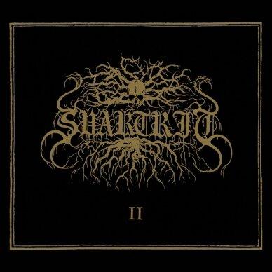Svartrit - II LP