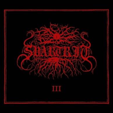 Svartrit - III Digi CD