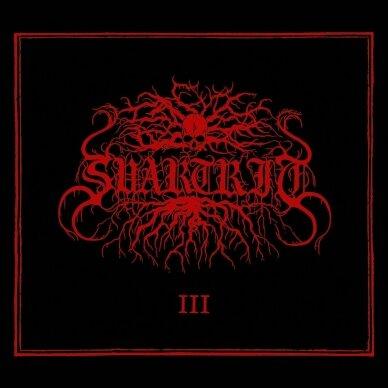 Svartrit - III LP