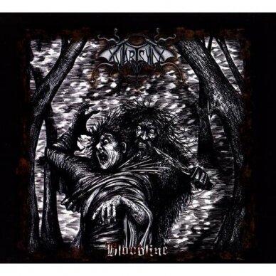 Svartsyn - Bloodline Digi CD