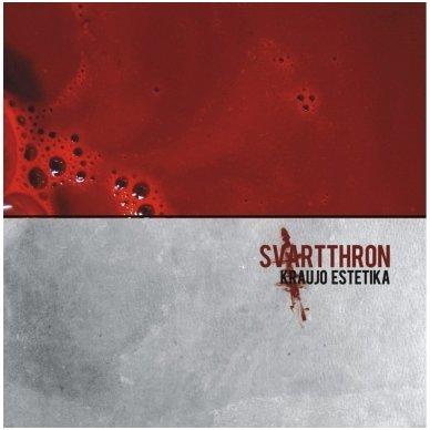 Svartthron - Kraujo Estetika CD