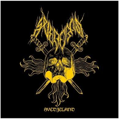Svederna - Svedjeland Digi CD
