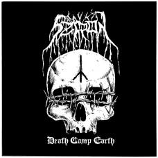 Szron - Death Camp Earth Digi CD