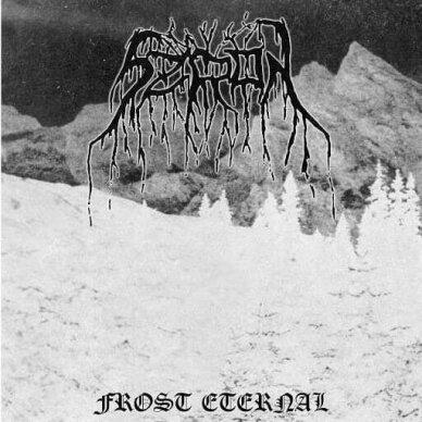 Szron - Frost Eternal LP
