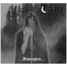 Taake - ...Bjoergvin... CD