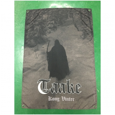 Taake - Kong Vinter Tape 2