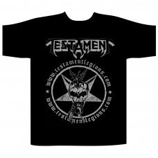 Testament - Legions T-Shirt
