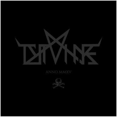 Teitanfyre - MMXV MCD