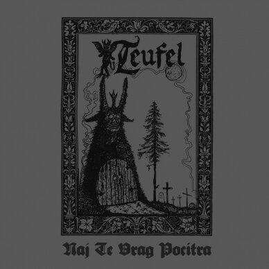 Teufel - Naj Te Vrag Pocitra LP
