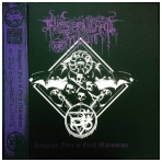 Thy Sepulchral Moon - Indignant Force Of Great Malevolence CD