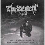 Thy Serpent - Frozen Memory/Into Everlasting Fire Digi CD