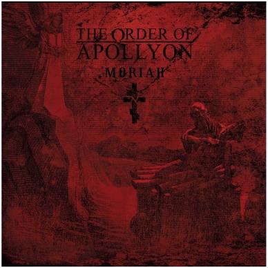 The Order Of Apollyon - Moriah Digi CD