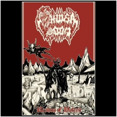 Thulsa Doom - Realms Of Hatred MC