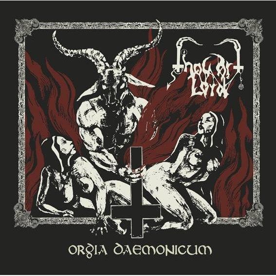 CD orgia