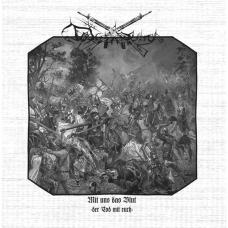 Totenburg - Mit uns das Blut CD