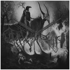 Totenburg - Pestpogrom Digi CD