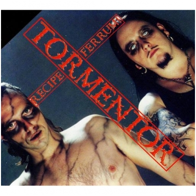 Tormentor - Recipe Ferrum! 2LP