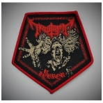 Tribulation - The Horror Patch