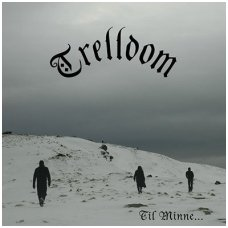 Trelldom - Til Minne... CD
