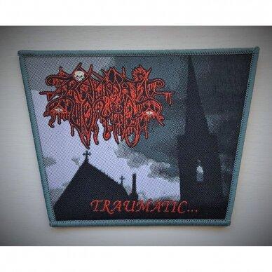 Traumatic Voyage - Traumatic... Patch 2