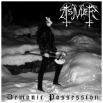 Tsjuder - Demonic Possession LP