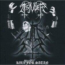 Tsjuder - Kill For Satan CD