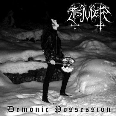 Tsjuder - Demonic Possession CD