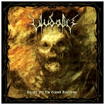 Ulvdalir - Hunger of the Cursed Knowledge CD *Pre Order*