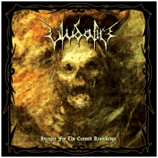 Ulvdalir - Hunger of the Cursed Knowledge CD
