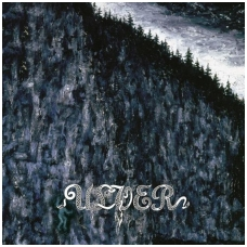 Ulver - Bergtatt - Et Eeventyr I 5 Capitler LP