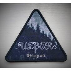 Ulver - Bergtatt Patch